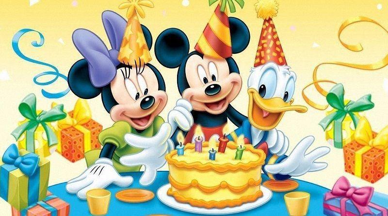 Preferenza Buon compleanno Topolino! – il Blog di Jocando AH73