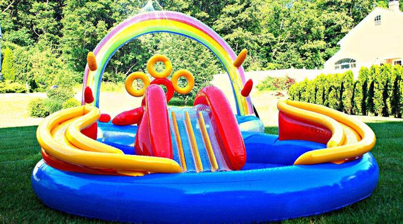 Piscine per bambini come scegliere la prima piscinetta for Piscine gonfiabili per bambini